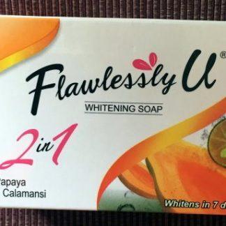 extract papaya soap new