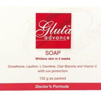 gluta advance soap 2