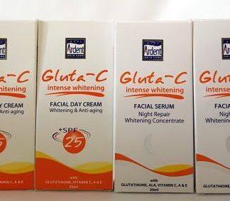 gluta c 4 creams
