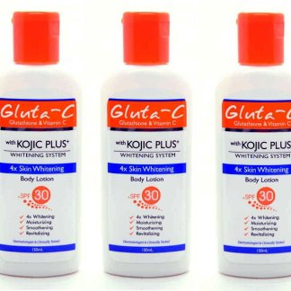 gluta c kojic plus lotion 5
