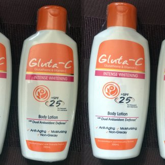 gluta c lotions 300 ml new