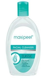 maxi peel cleanser
