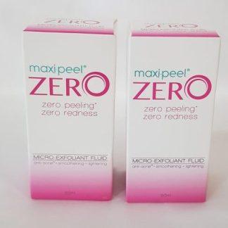 maxi peel zero 1