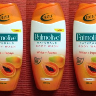 palmolivw body wash new