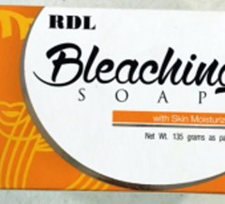 rdl bleaching soap new5