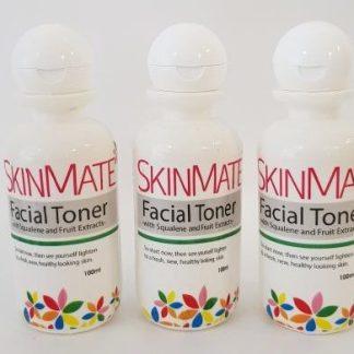skinmate toner