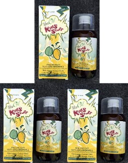 3 life oil Malunggay Moringa for kids