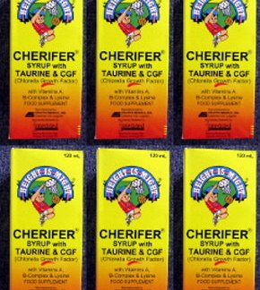 6 Cherifer syrup with CGF new