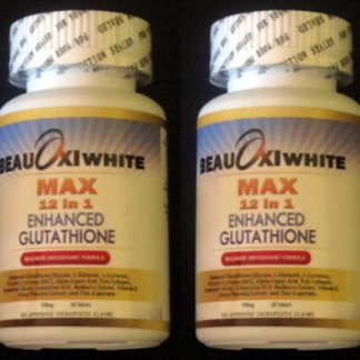 120 Tablets Beauoxiwhite new