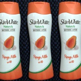 skinwhite papaya milk lotion