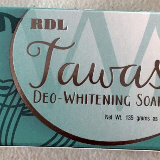 rdl tawas new packaging