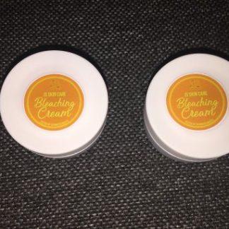 JS Bleaching Cream