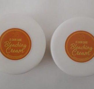 Js bleaching cream 10g