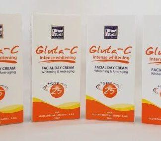 gluta c day cream 4 pcs