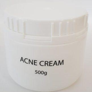 bcp acne cream