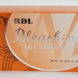 rdl bleaching soap new 2
