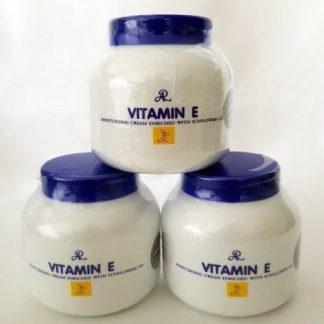 vitamin e creams