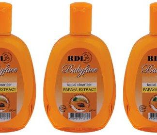 rdl papaya cleanser 3