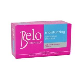 Belo Moisturizing Soap