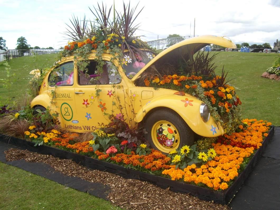 garden cars | Carbk.co
