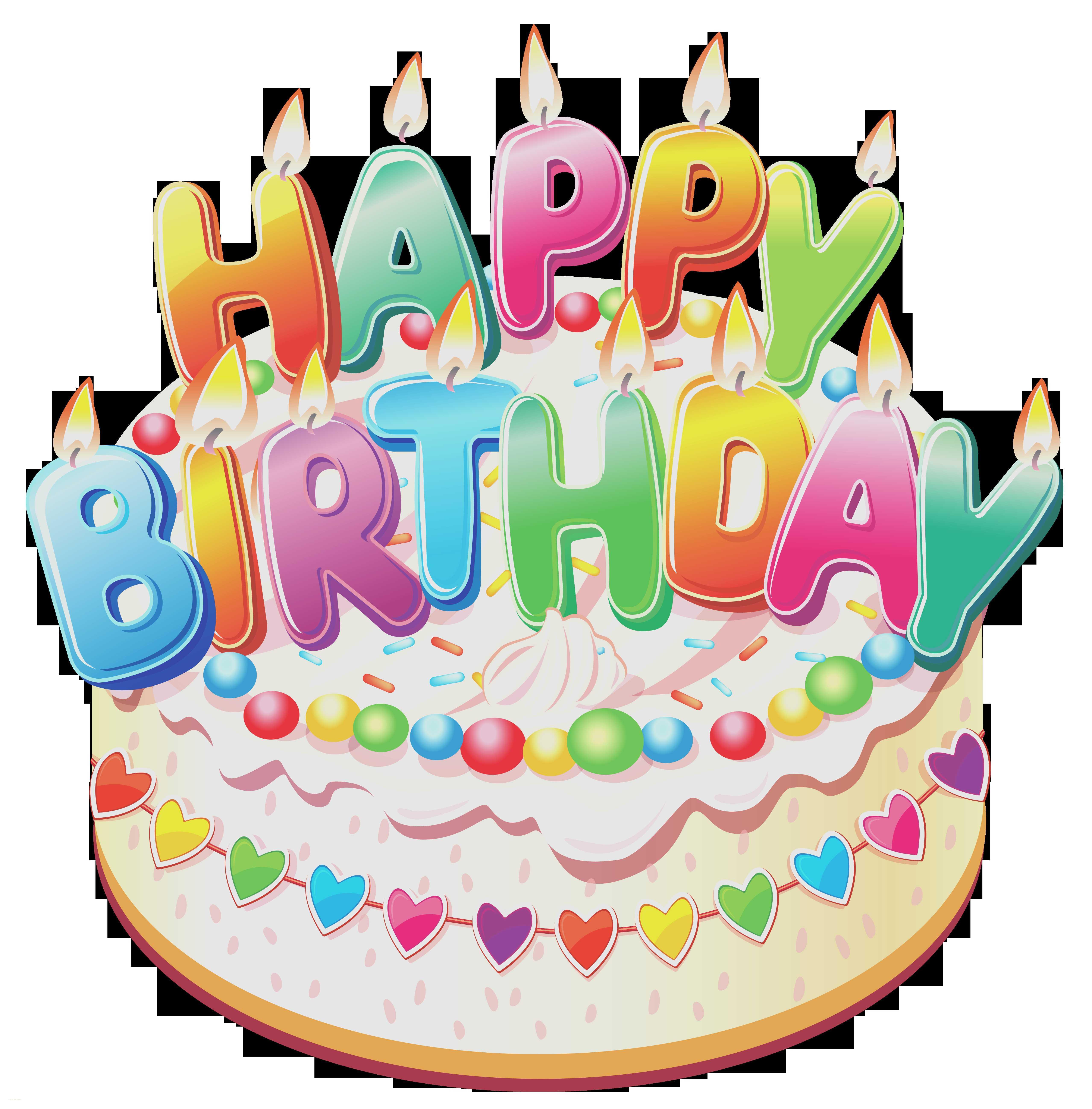 Free Photo Birthday Cake Clipart Birthday Cake