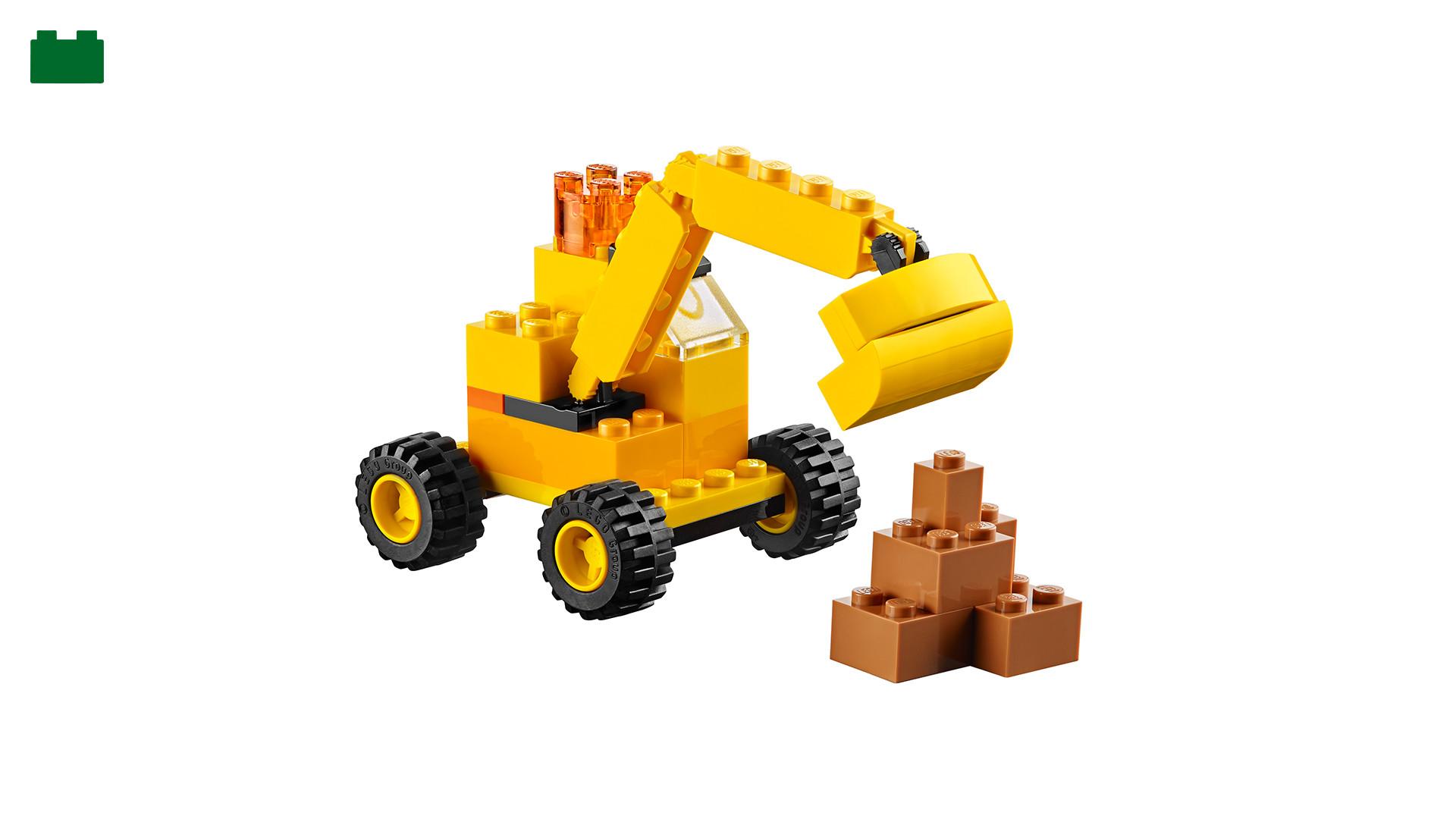 Free Photo Excavator