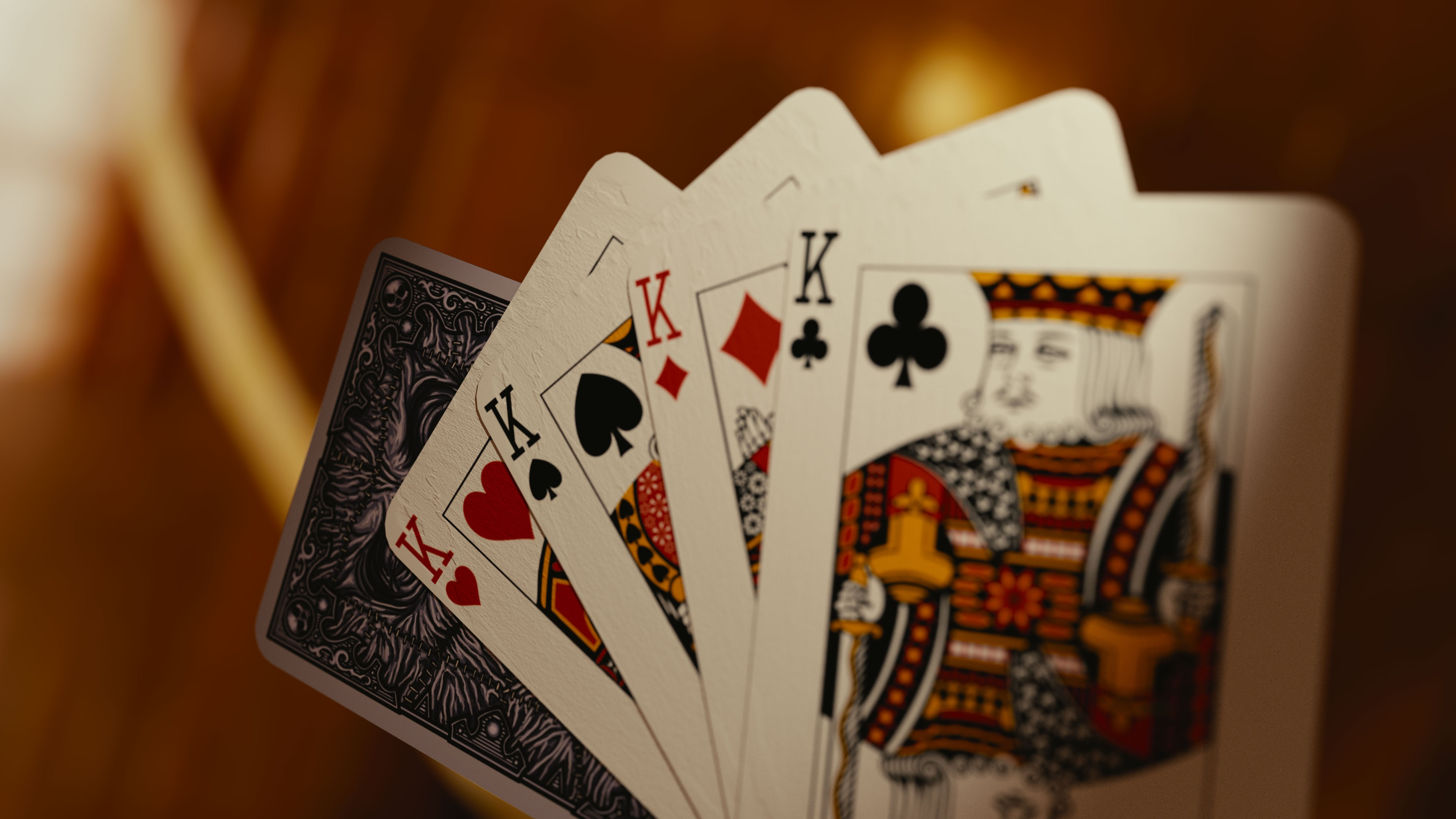 Free Photo Play Cards Play Poker King Free Download