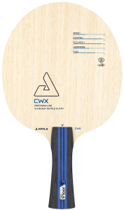 JOOLA CWX Table Tennis Blade