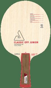 Classic Off Junior