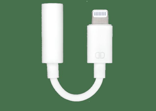 Apple earpods 3.5mm adapter