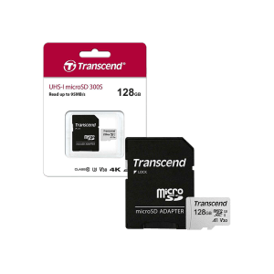 Transcend memory card 128gb