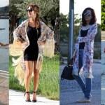 É Hit: Kimono