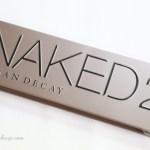 Testei: Naked Palette 02