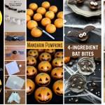 19 Ideias Simples para Decorar a sua Festa de Halloween