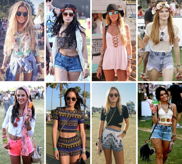 50 looks incriveis de festival 08 - 50 Looks Incríveis de Festival Pra Inspirar e Copiar