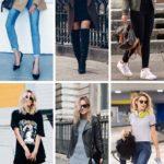 30 Looks de StreetStyle de Outono-Inverno para Inspirar e Copiar Já!