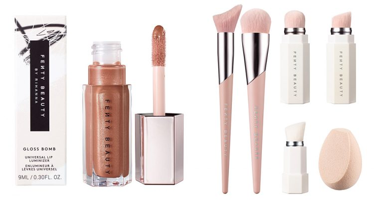 Produtos Rihanna Fenty Beauty 3 - Fenty Beauty: A Nova Marca de Make da Rihanna