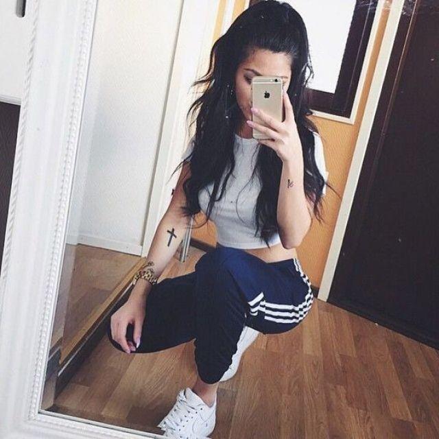 calça esportiva 002 - Desejo de: calça esportiva