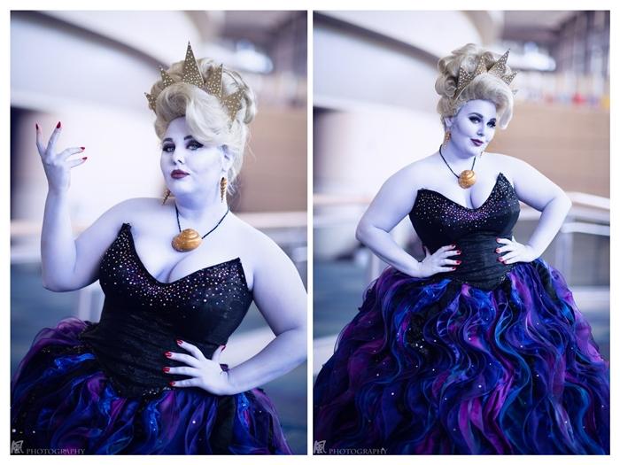 Vilas Da Disney Halloween 001 - Makeup Halloween: Especial Maquiagens Dos Vilões da Disney