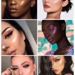 Super Strobing Fever: Peles Mega Iluminadas São Hit no Instagram