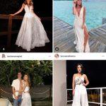 Os Looks das Influencers pro Reveillon 2019