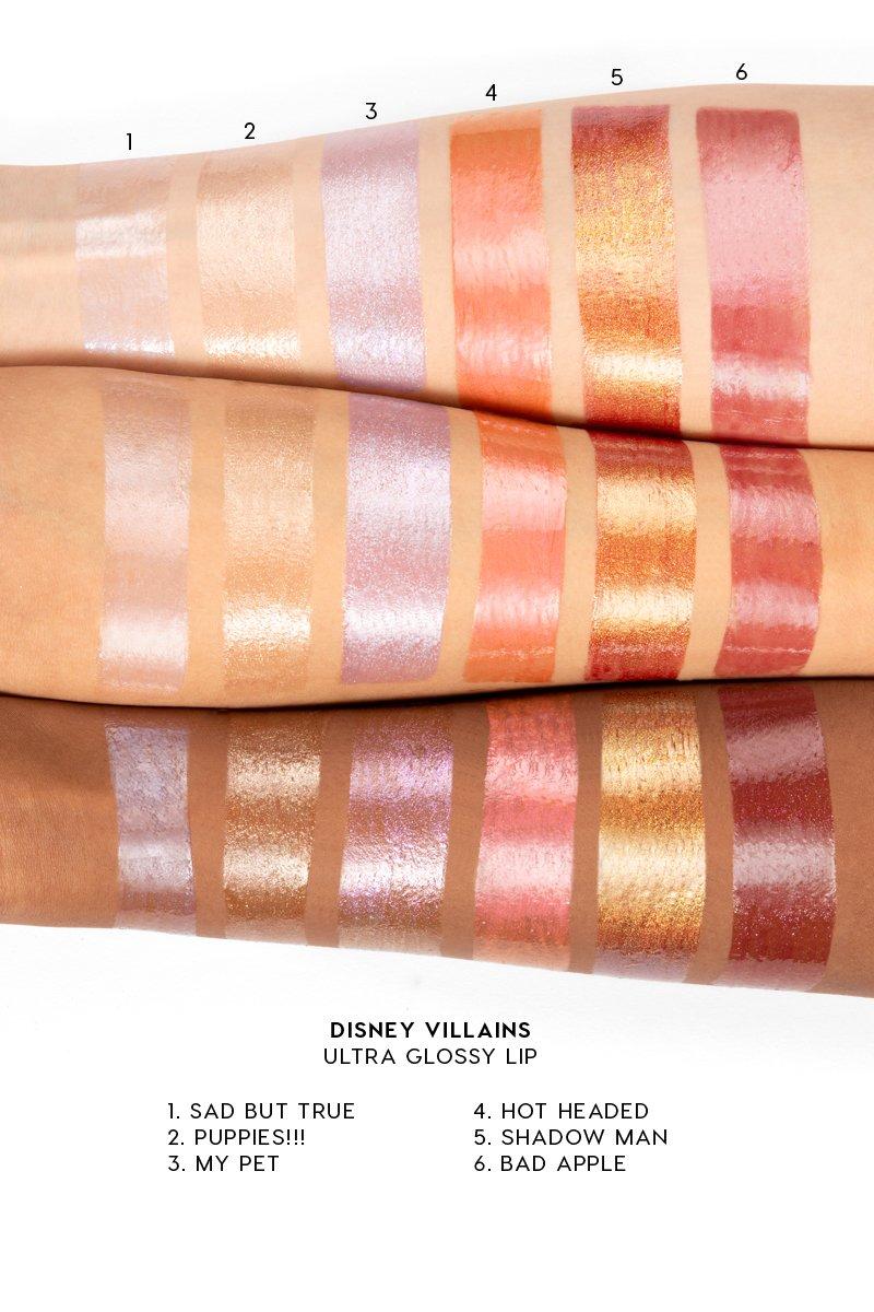 Villans Lips Gloss 4d070913 afe5 4d3d 82f3 edc1af7177a5 800x1200 - A Linha de Maquiagens da Colourpop Inspirada nos Vilões da Disney