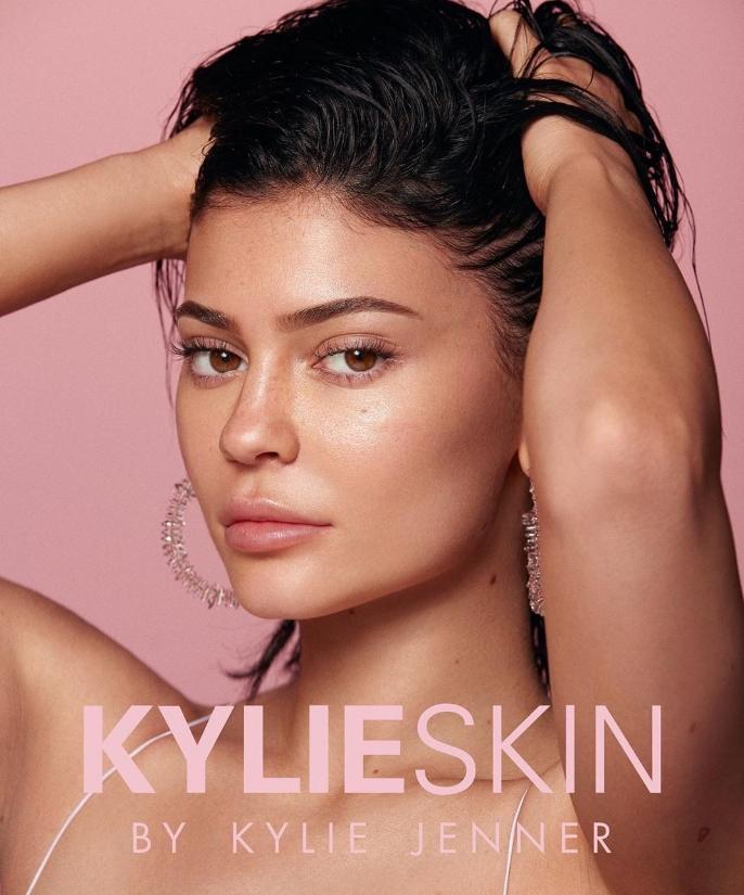 KYLIESKIN 02 - KylieSkin é a Nova marca de Skincare da Kylie Jenner