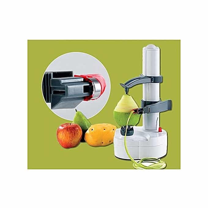 Fruit peelers to buy for a fruit bar