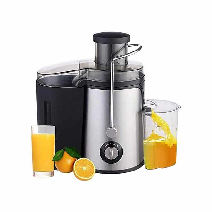 Multi-functional juicers to buy for a juice bar