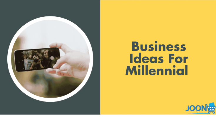 Small Business Ideas for Millenials