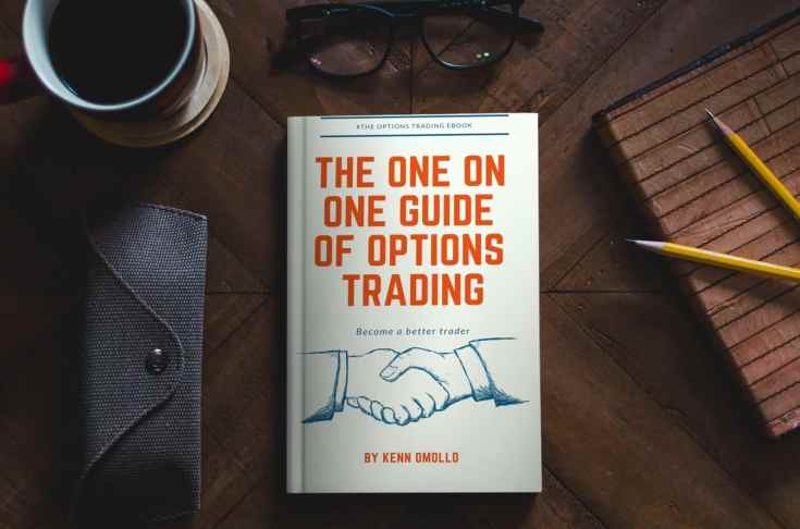 The one on one guide of options trading