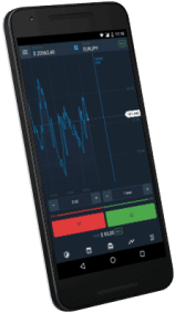 Olymp Trade Mobile App