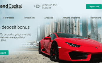 Start Trading With Grand Capital