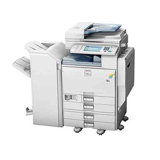 Start a photocopy business in Kenya